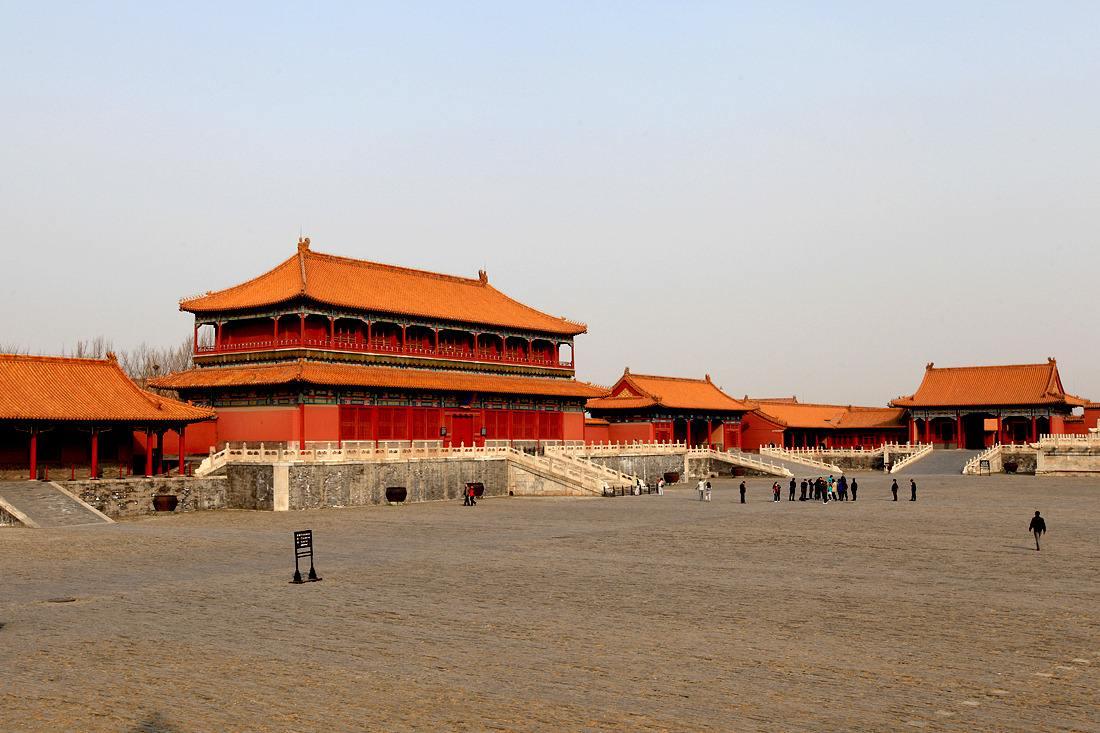 去北京旅游需要注意些什么?(北京旅游注意事项,避免踩坑!)