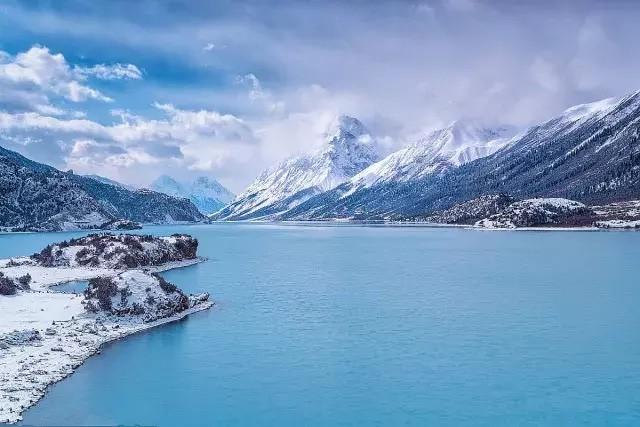 好消息,冬季去西藏旅游景区免票,住宿还便宜一半
