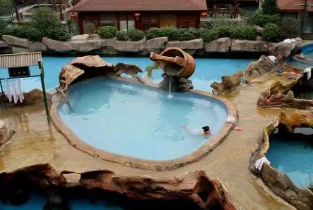 中国十大温泉排行榜--汤山温泉