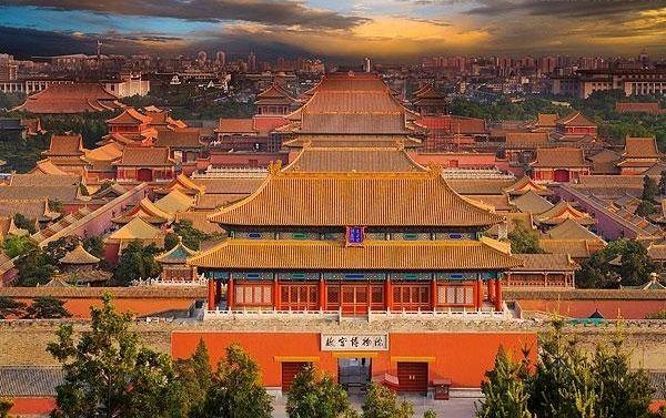 北京周边好玩的地方一、景点