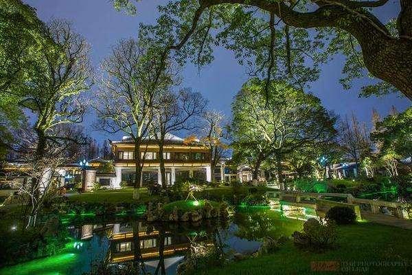 北京周边好玩的地方二、公园