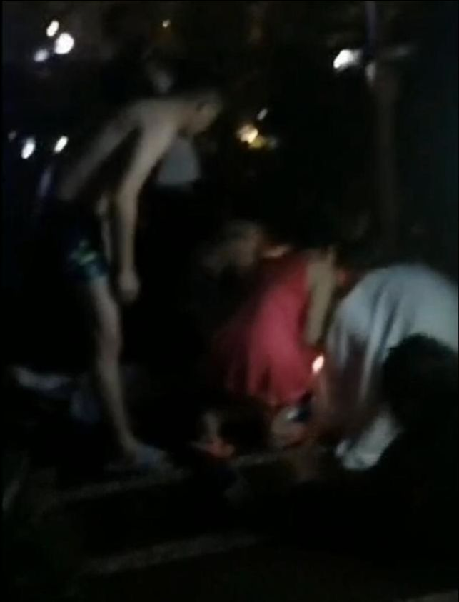 海汤神泉发生触电事故 4人泡温泉被电进医院
