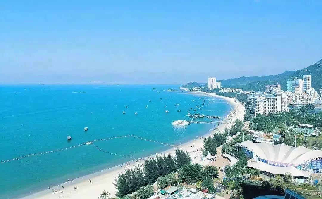 去惠州的双月湾和巽寮湾怎么玩更划算?(干货都在这里!)