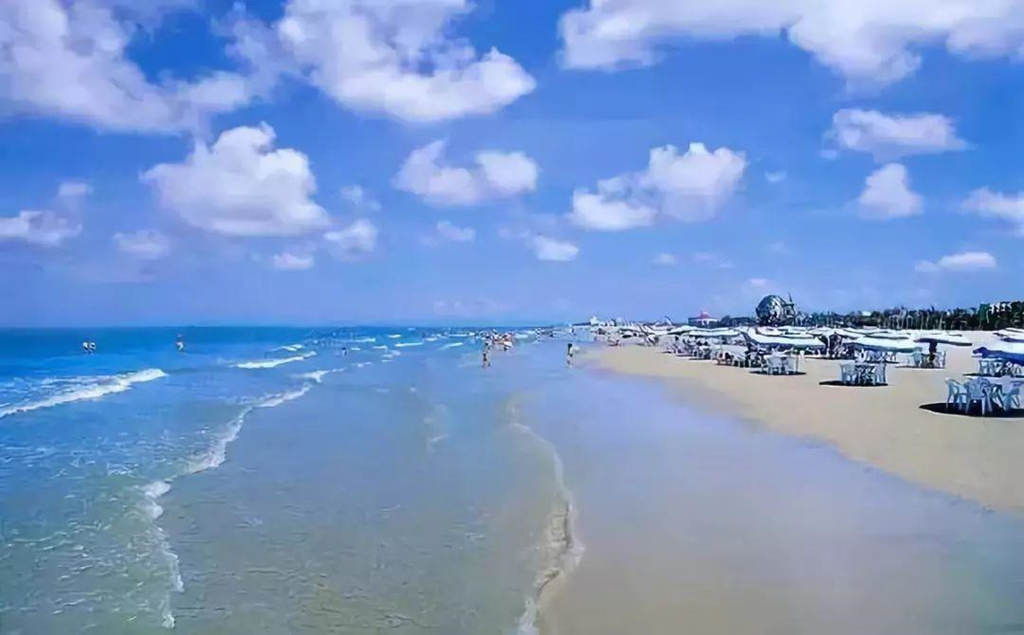 中国马尔代夫--广西北海