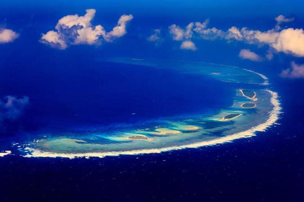怎么去西沙群岛?去西沙群岛旅游的三种方式(西沙群岛旅游攻略!)