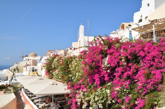 希腊疫情形势趋缓 推出多项措施促进旅游业复苏