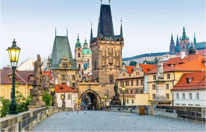 后疫情时代:欧洲各国逐步降低入境权限吸引游客
